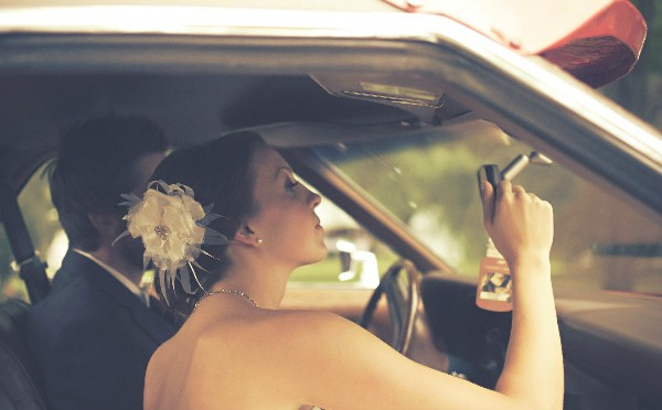 Vestuvinio makiažo patarimai