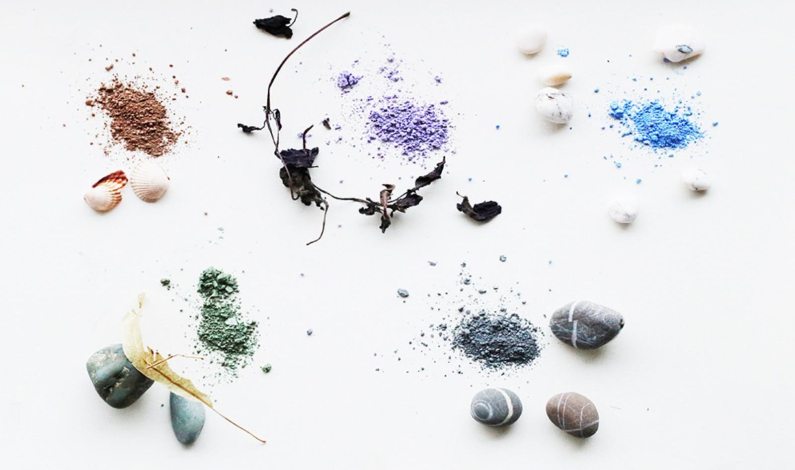 Natūrali mineralinė kosmetika - JB minerals